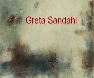 GRETA SANDAHL - Fine Art photo book