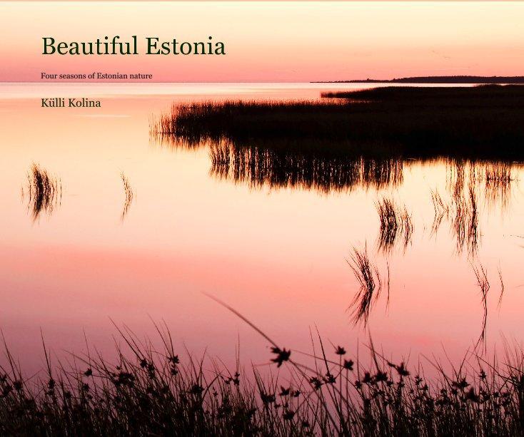 Ver Beautiful Estonia por Külli Kolina