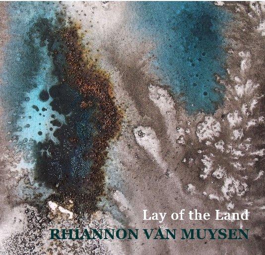 View RHIANNON VAN MUYSEN by rvanmuysen