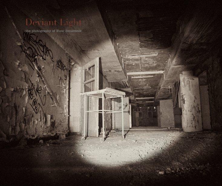View Deviant Light by Nuno Benavente