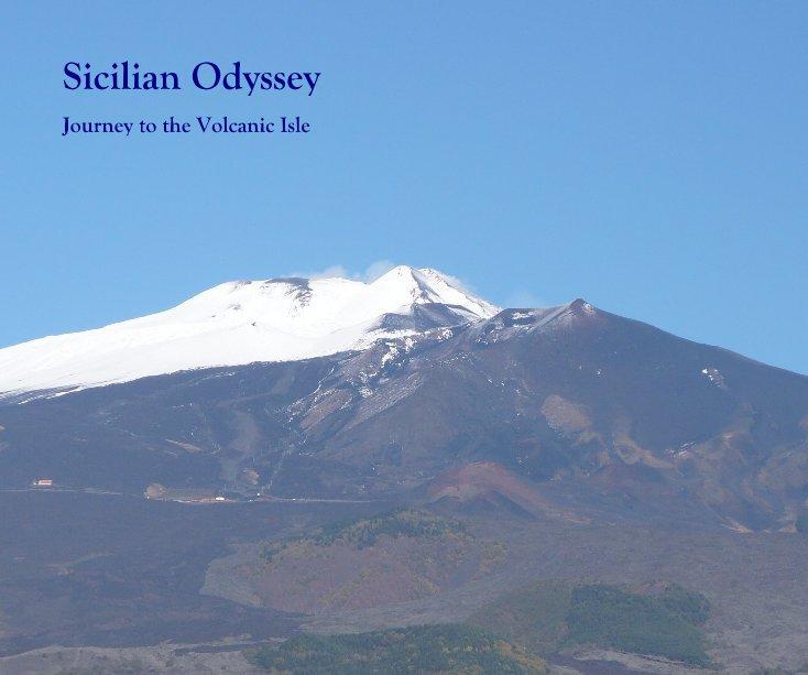 View Sicilian Odyssey by Lottie Carlton
