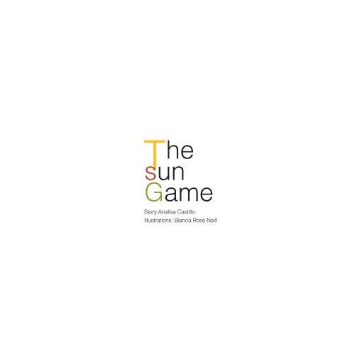 Ver sun game por Analisa