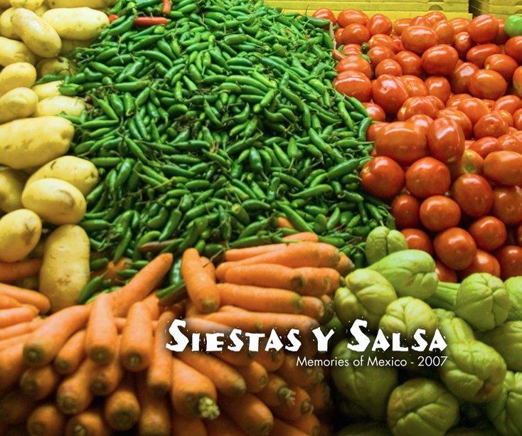 View Siestas Y Salsa by flanneryb