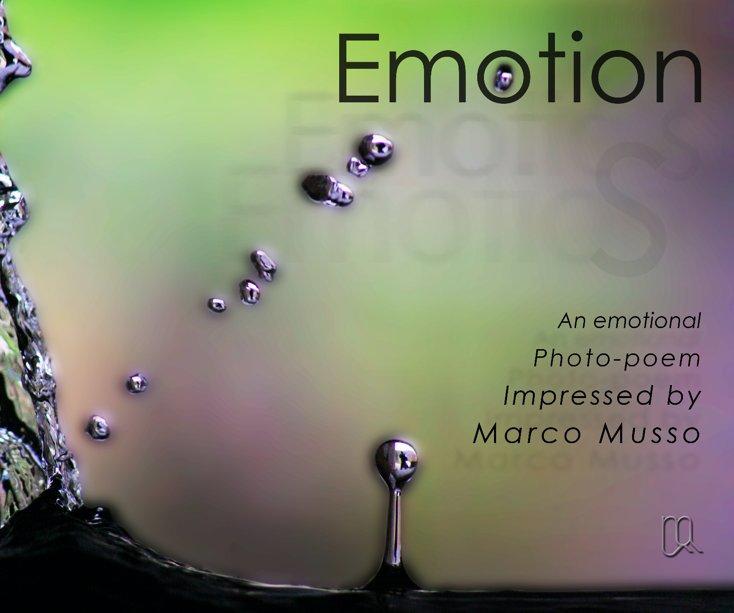 Visualizza Emotion di Marco Musso