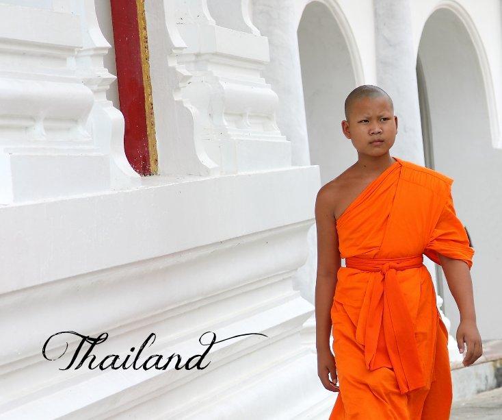 Visualizza Thailand di Enrico Quattrini