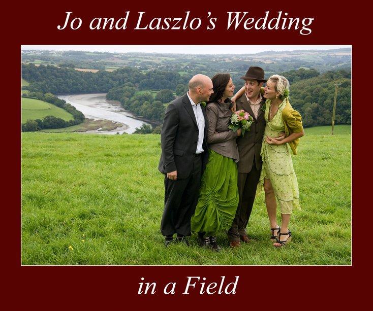 View JO AND LAS WEDDING by Patrick Ward