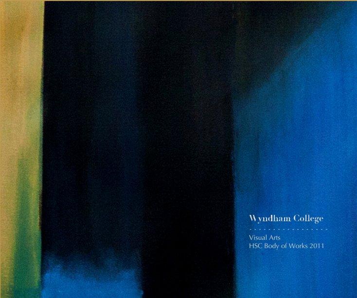 View WYNDHAM COLLEGE VA BOW 2011 by WYNDHAM COLLEGE