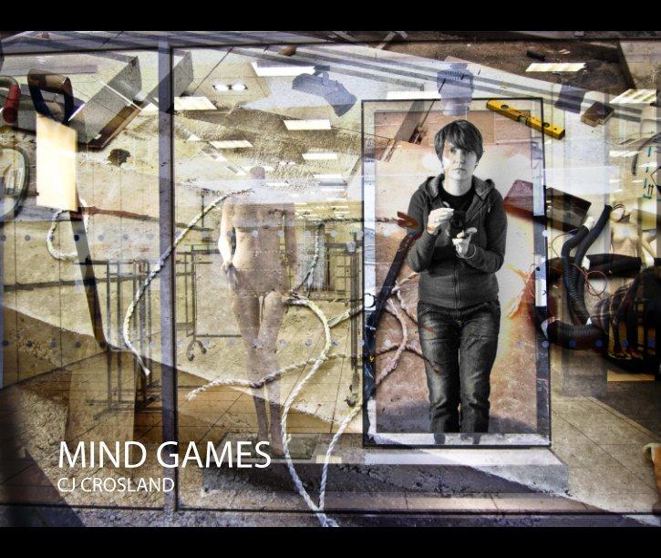 View Mind Games by CJ Crosland
