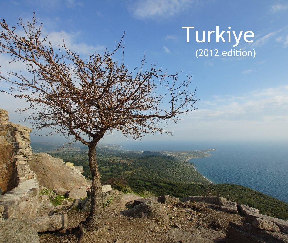 View Turkiye (2012 edition) by CharlesFred