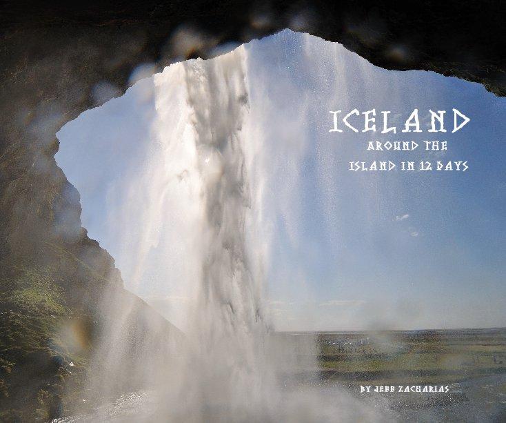 View Iceland by Jeff Zacharias
