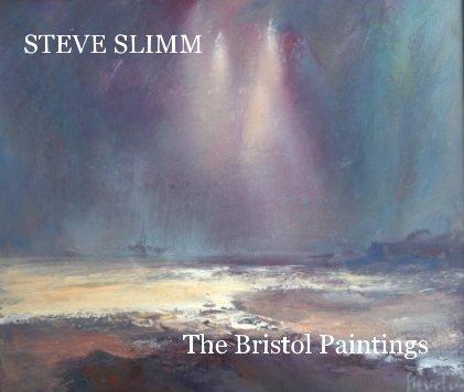 STEVE SLIMM The Bristol Paintings - Arts & Photography Books photo book