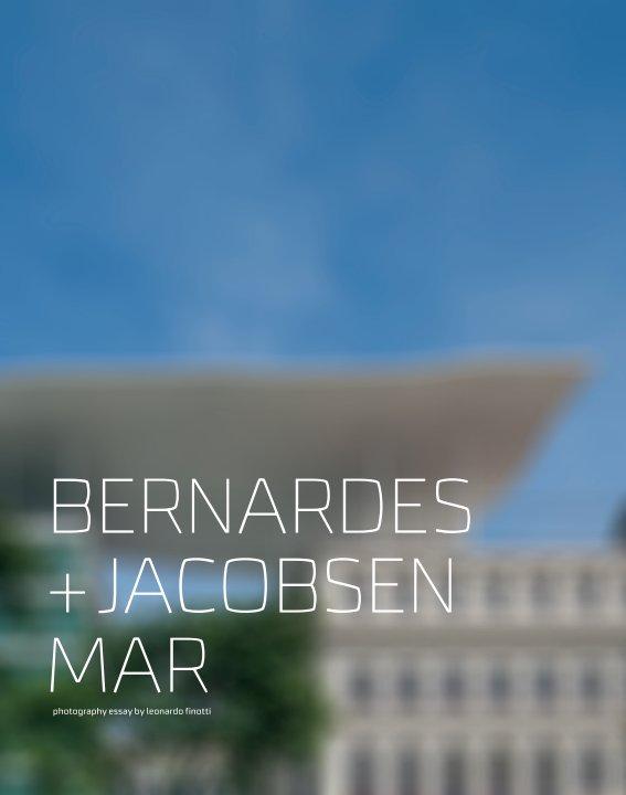 View bernardes+jacobsen - MAR by obra comunicação