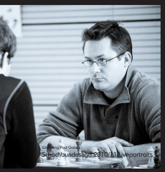 Schachbundesliga 2010/11 nach Wolfgang Paul Galow anzeigen