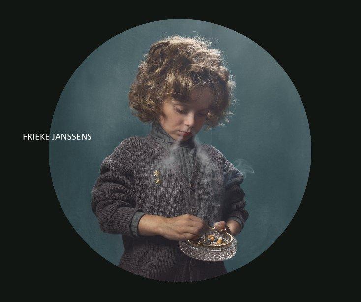View FRIEKE JANSSENS by CEdelman