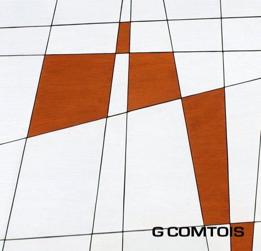 Ver Glenn Comtois, Selected Abstractions por ARTWORKinternational, INC.