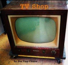 TV Shop - Arts & Photography Books photo book