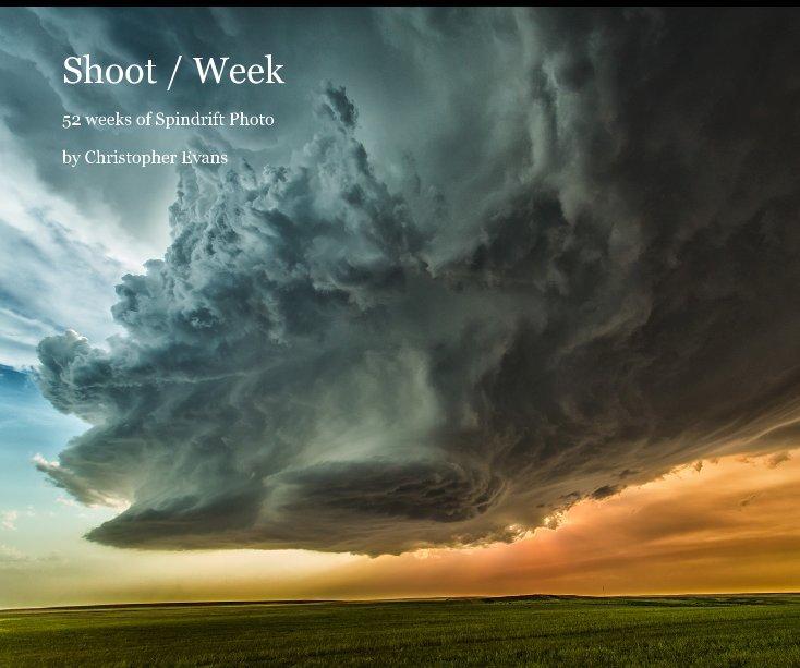 Ver Shoot / Week por Christopher Evans