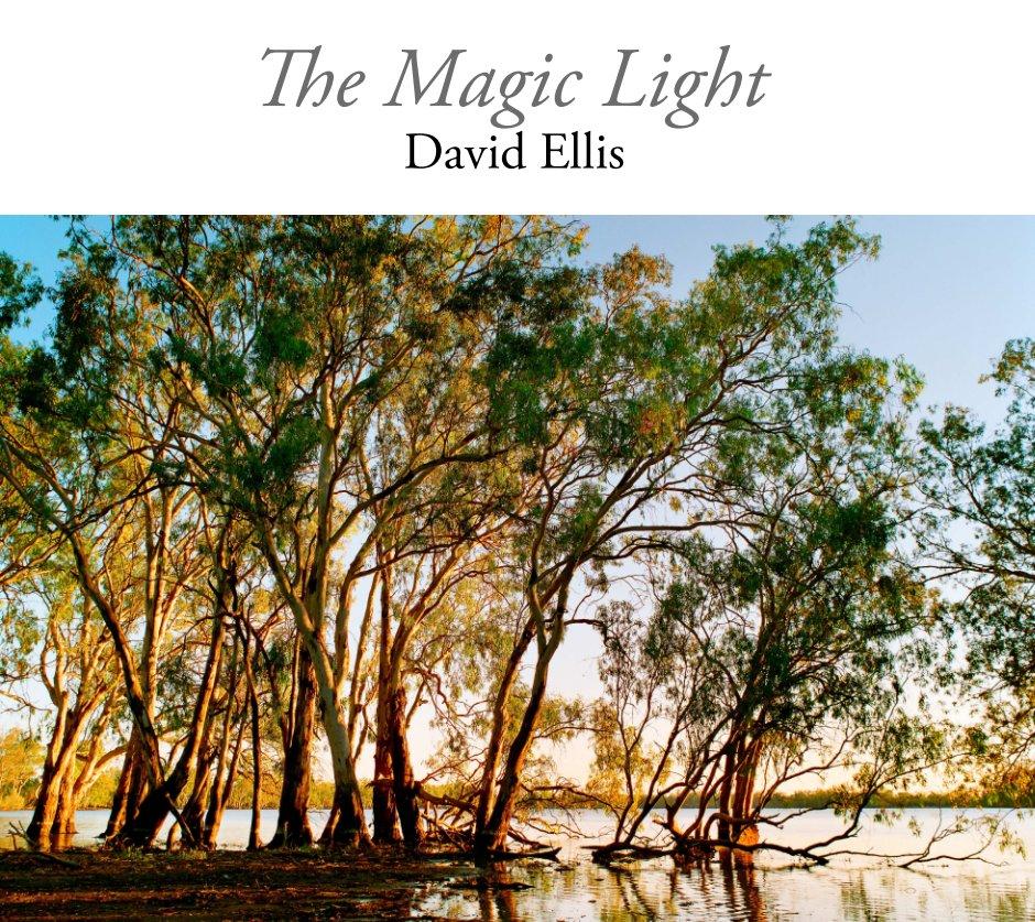 View The Magic Light by David Ellis