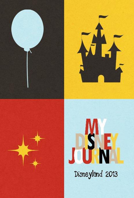 disney travel journal by amygren blurb books