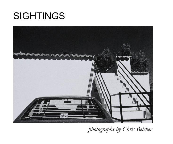 View SIGHTINGS by Chris Belcher