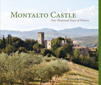 Montalto Castle [small] - History photo book