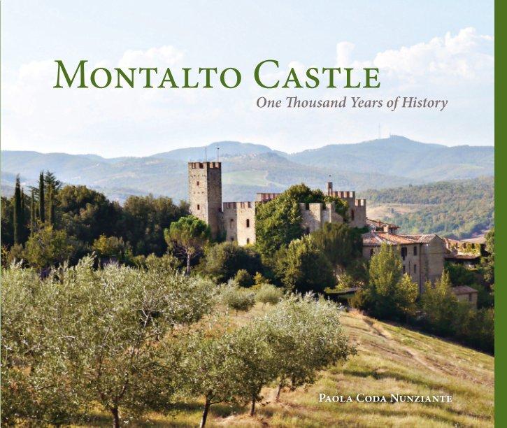 View Montalto Castle [small] by Paola Coda Nunziante