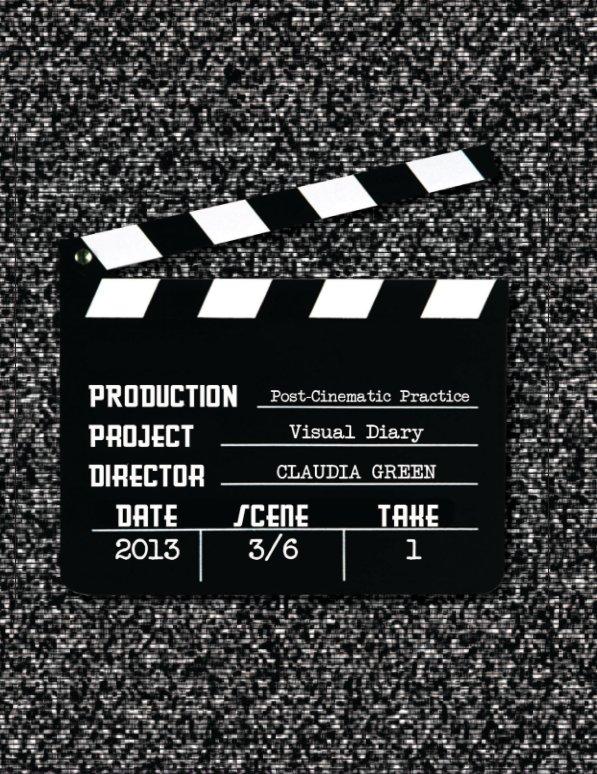 Ver PCP Visual Diary por Claudia Green