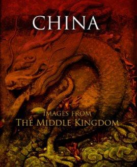 China - Travel photo book