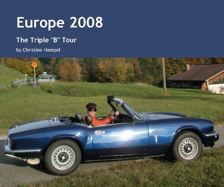 Ver Europe 2008 por Christine Hampel