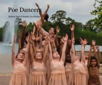 Poe Dancers - photo book