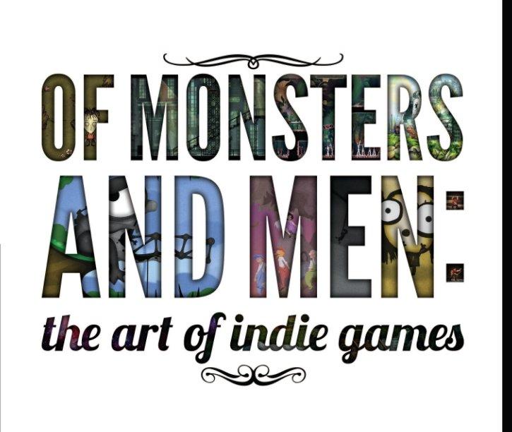 View Of Monsters & Men: Art of Indie by Jesus Equihua