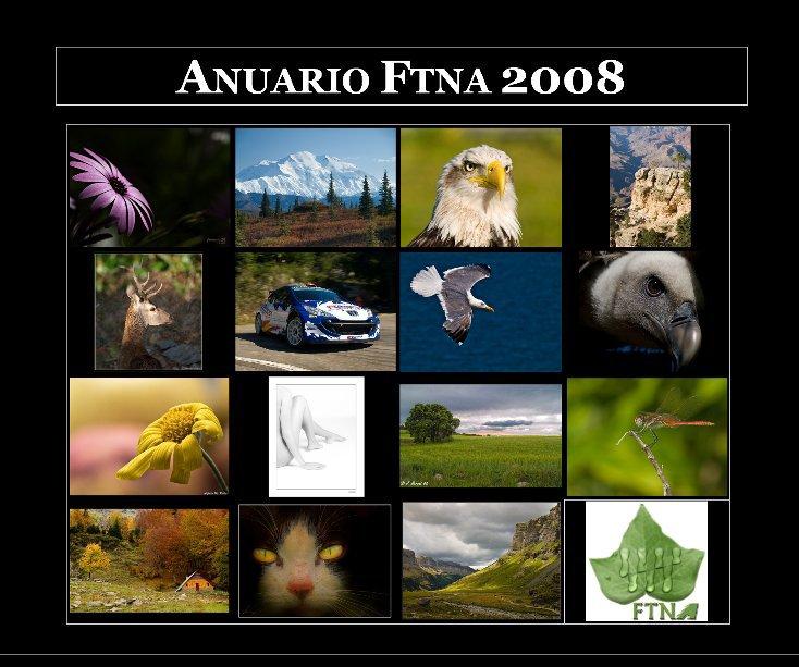Ver Anuario FTNA 2008 por FTNA