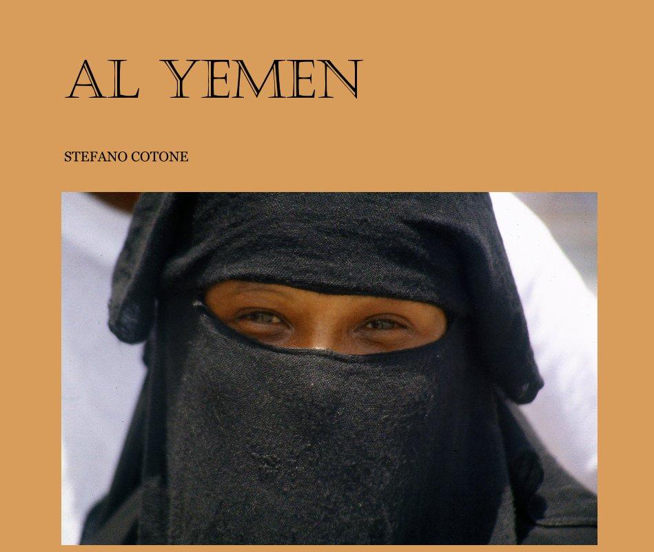 Bekijk Al Yemen op STEFANO COTONE