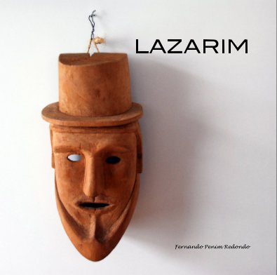 LAZARIM - Arts & Photography Books livro fotográfico
