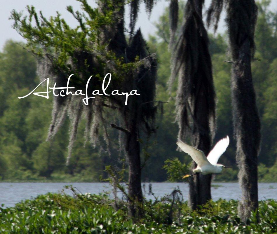View Atchafalaya by Gerry Carley