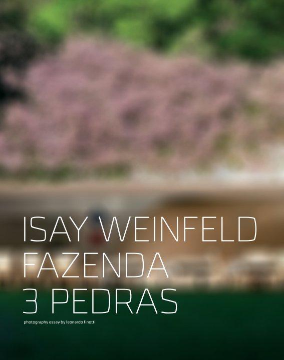 View isay weinfeld - fazenda três pedras by obra comunicação