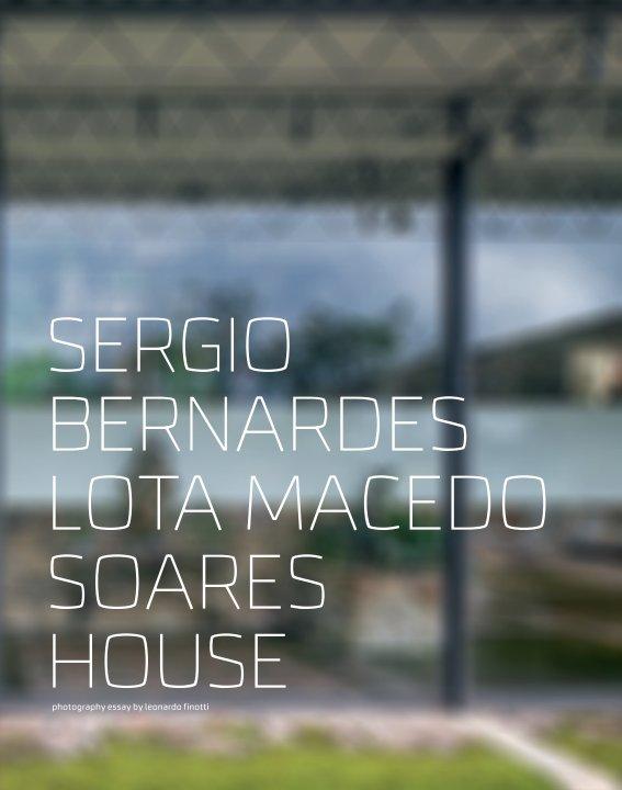 View sergio bernardes - house lota macedo soares by obra comunicação