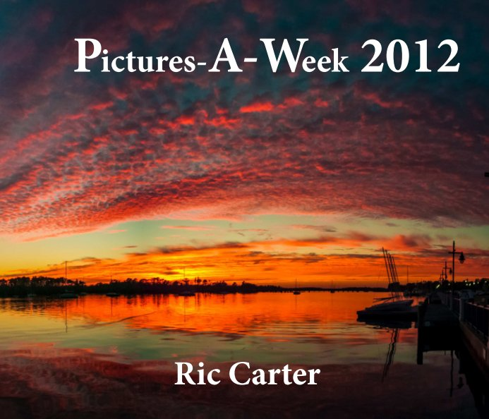 View PAW2012 (softcover) by Ric Carter