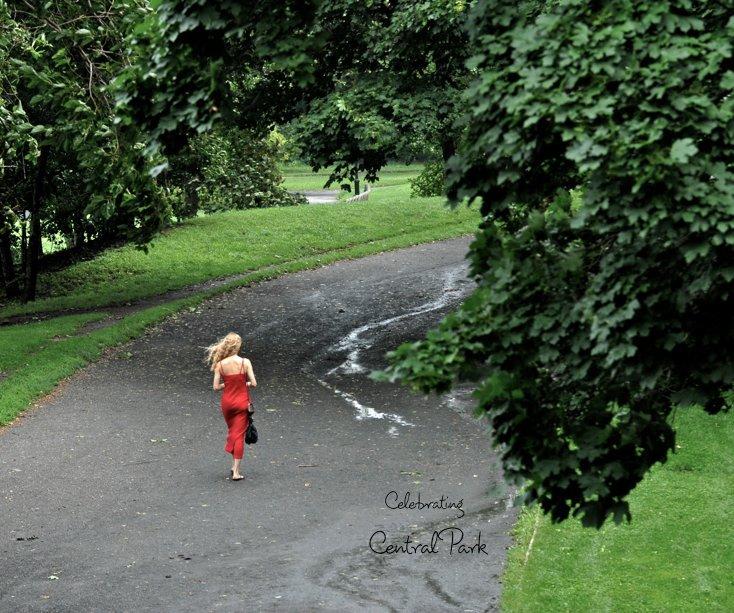 View Celebrating Central Park by Arvind Garg