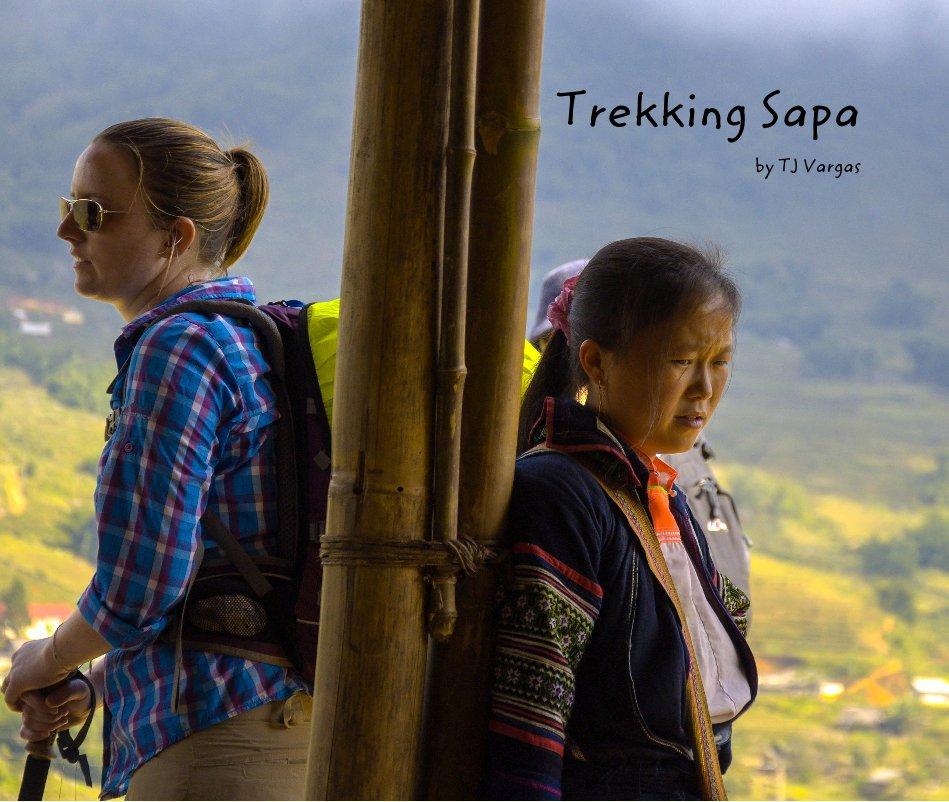 View Trekking Sapa by TJ Vargas