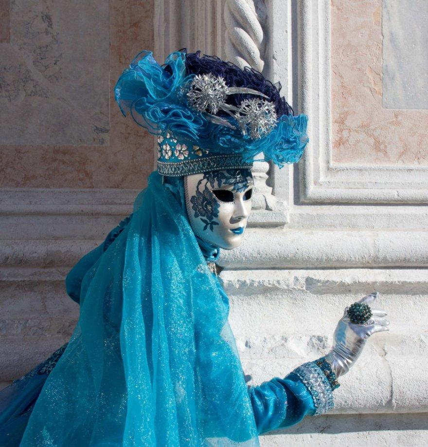 Venedig - Carnevale nach Barbara Esser anzeigen