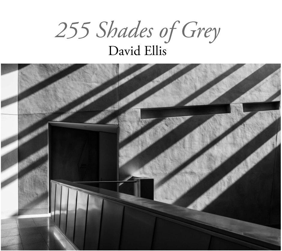 View 255 Shades of Grey by David Ellis
