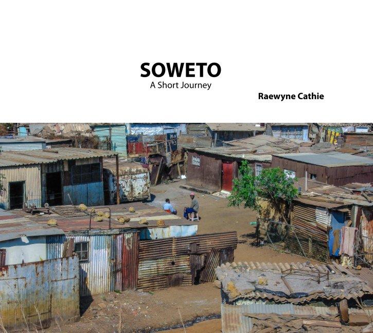 View SOWETO by Raewyne Cathie