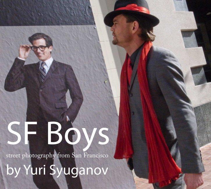 View SF Boys by Yuri Syuganov