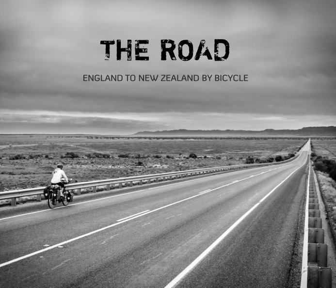 View The Road by Ryan Davies