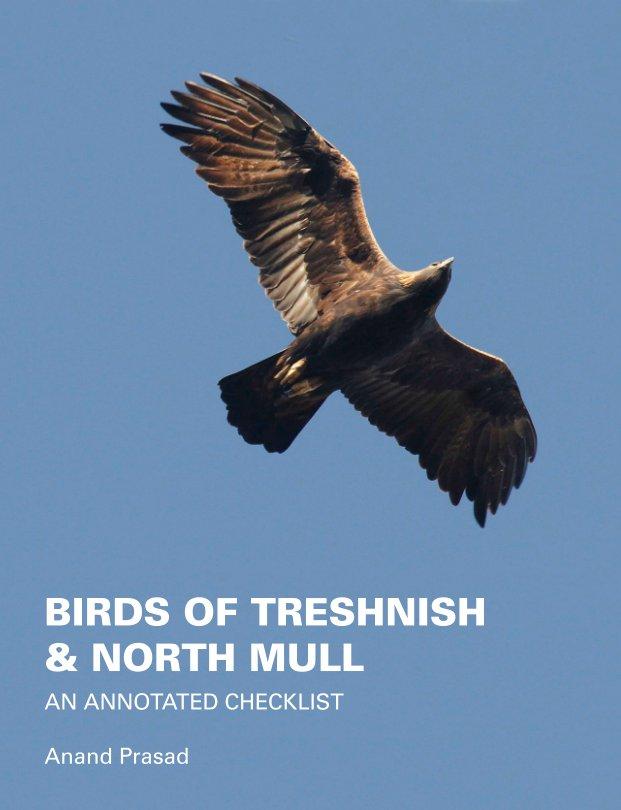 View Birds of Treshnish & North Mull by Anand Prasad