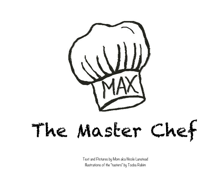 Ver max the master chef por nicolelunste