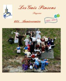LesGais Pinsons - Livres d'art et de photographie livre photo