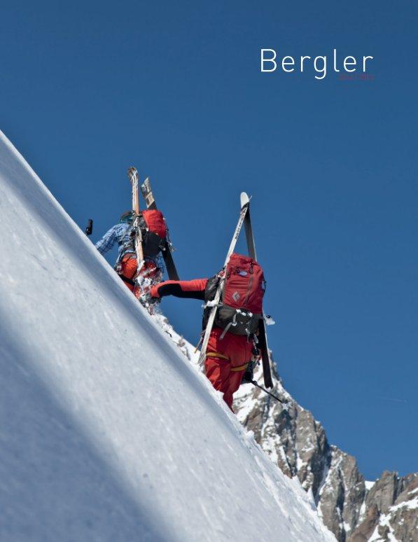 View BERGLER by Anton Brey