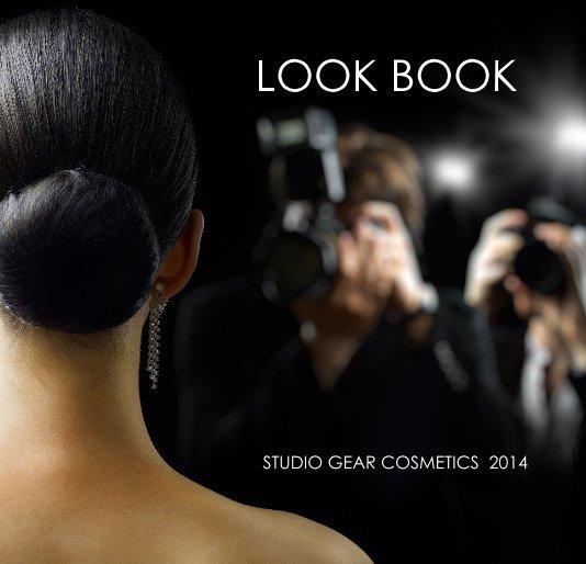 View LOOK BOOK by siennablu